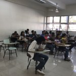 uasd clases 150x150 Inicia retiro de asignaturas de verano en la UASD