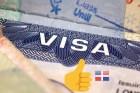 visa rd 300x200 Buenas noticias para visado de niños menores de 14 años