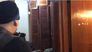 Óscar Pérez 300x170 Así allanaron la casa del piloto que se rebeló contra Maduro