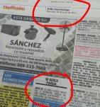 Anuncio chapiadora 300x321 Anuncio de una chapiadora