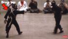 Bruce Lee 300x173 Video inédito de pelea real de Bruce Lee