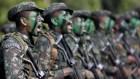Ejército de Brasil 300x169 Los 6 ejércitos más montros de América Latina
