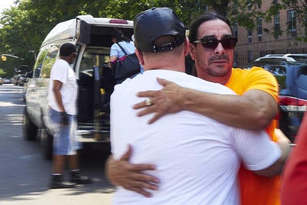 Gabriel Garcia 2 600x400 Joven dominicano muere atropellado por dos carros en el Bronx