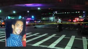 Gabriel Garcia 300x169 Joven dominicano muere atropellado por dos carros en el Bronx