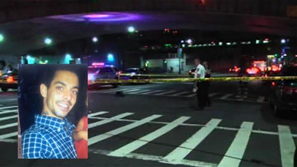 Gabriel Garcia 600x338 Joven dominicano muere atropellado por dos carros en el Bronx