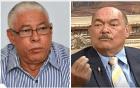 Juan TH y Ramón Alburquerque 300x188 Periodista y fokiuse se dicen de to
