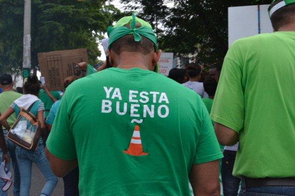 Marcha Verde 600x400 Marcha Verde: Cuartos de Odebrecht pa los pobres