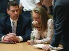 Michelle Carter 300x225 Culpable de homicidio involuntario tipa animó a su jevo a suicidarse
