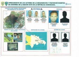 Mandan a juicio 6 presos por muertes de choferes