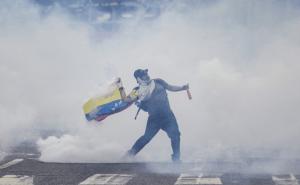 Venezuela 1 300x185 Así es como se han interrumpido algunas vidas en Venezuela