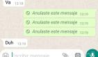 WhatsApp 300x174 Ahora sí   Se podrán borrar los mensajes enviados en WhatsApp