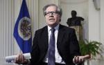 almagro 150x94 Almagro dispuesto a jugarse su faja si liberan presos políticos en Venezuela