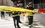 bomberos nueva york 150x95 Varios heridos tras caída andamio en Queens