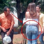 carlos duran 150x150 Video: La broma del zipper abierto