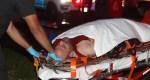 criollo 3 150x80 Criollo intentó huir de la policía: Se tiró al Hudson y mordió a oficial