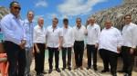 danilo 150x84 Bahía de las Águilas: Danilo e inversionistas se reúnen