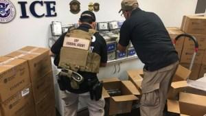 droga 1 300x169 Agarran criollos con viaje de droga llegando a Puerto Rico