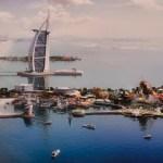 dubai 150x150 Dubai va pa' lante; construirá dos islas artificiales