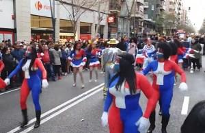 espana 300x194 160,913 dominicanos viven en España