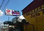 negocio 150x104 Detutanan un negocio que desguazaba vehículos robados