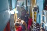 presos carcel 150x99 Alarmante – La sobrepoblación de las cárceles en RD