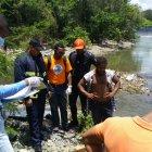 río Yaque del Norte 150x150 Encuentran joven muerto en río Yaque del Norte