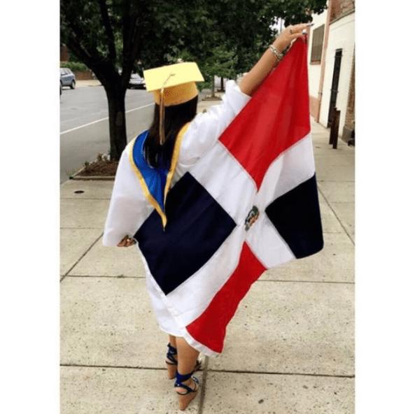 rd2 Fotos   Orgullo dominicano en graduaciones en USA