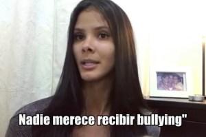 sal3 300x199 Sal Garcia, Miss RD 2016, le responde al tipo que habló feo de ella⠀ ⠀