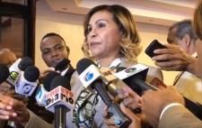 sonia 150x95 Video   Fokiusa considera que la corrupción es algo común y corriente