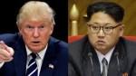 trump kim 150x84 Trump reacciona por la muerte de Otto Warmbier