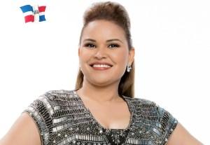 """yoha 300x207 Dominicana a punto de ser la """"Reina de la canción"""" de Univision"""
