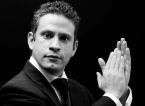 575001 3671123770898 1948785290 n e1400044344980 300x219 Actor dominicano Luis del Valle nominado en Festival Internacional de Madrid