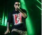 Daddy Yankee 300x254 Daddy Yankee: El artista más escuchado del planeta
