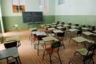 Los niños que no asisten a la escuela en RD