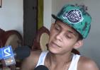 "Jerry de Jesús Rodríguez 300x211 Baleado por policías está grave; ""diablo me matate"""