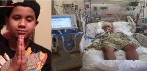 José Oliver Torres Tineo 300x145 Donarán órganos de niño dominicano asesinado en NJ