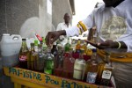 Kleren 150x100 Kleren: El mercado del romo casero haitiano