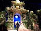 Lolita Osmanova 300x225 Así fue la boda más lujosa del mundo; costó US$10 millones