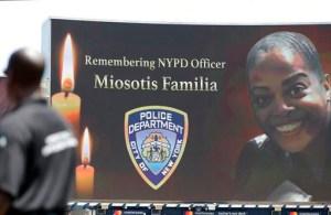 Miosotis Familia 300x195 Video   Cámara captó el asesinato de policía dominicana de NY