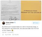 Obama 300x270 La carta viral de Obama a un nuevo ciudadano