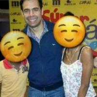 Robertico responde a las críticas de su foto viral