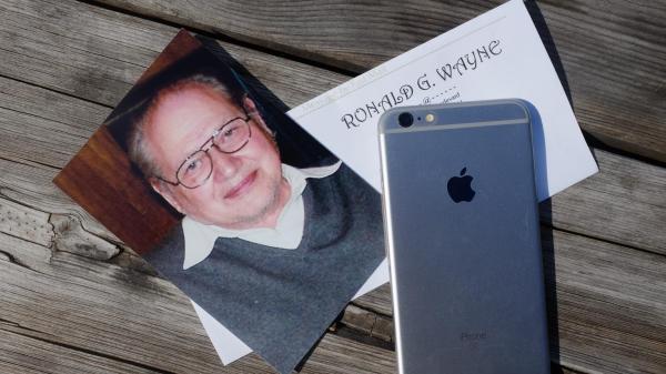 El tercer cofundador de Apple nunca ha usado un iPhone