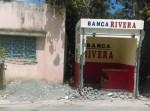banca 150x111 Deguabinan bancas ilegales en San Cristóbal