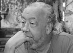 cholo brenes 300x220 Fallece el promotor artístico Cholo Brenes