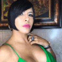 Presentadora dominicana confiesa sus cirugías estéticas