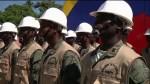 ejercito haiti 150x84 Van por pila a engancharse al ejército haitiano