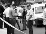 escena crimen 1 150x111 Los huérfanos por feminicidios en RD