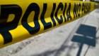 escena del crimen 300x171 Accidente de tránsito deja 3 muertos en San Juan de la Maguana