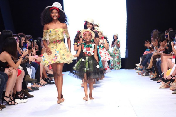 fashion 600x400 República Dominicana Fashion Week 2017:Pasarela de niños