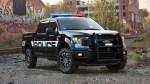 ford 150x84 Video: La primera camioneta policial F 150 de Ford